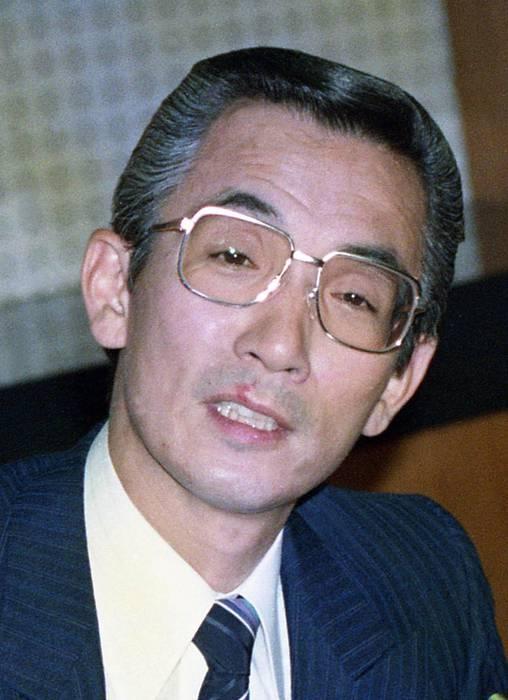 横山やすしさんの息子、木村一八...