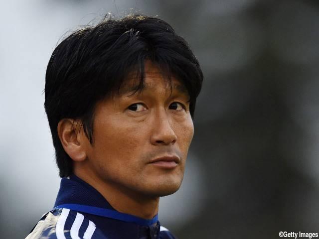 岡山、新監督は有馬賢二氏に決定...