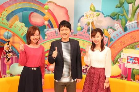 人気番組が合体、「日本一」の県...