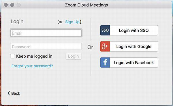 デスクトップ会議アプリ zoom に脆弱性 tenable グノシー