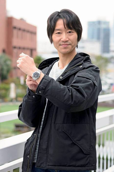モテ コンサル 勝倉