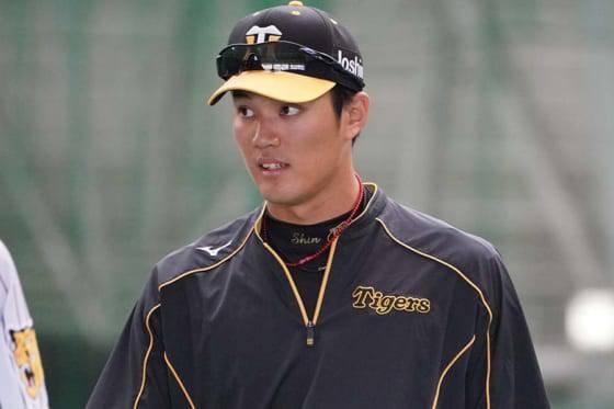 阪神 選手 コロナ