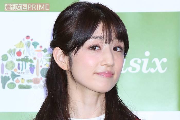 小倉 優子 離婚