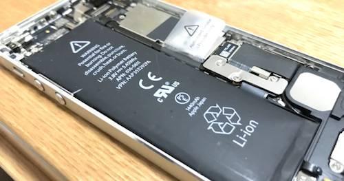 8f9f9a6b07acae2d2dcd2e42c9ea031c content - iPhone 6sをバッテリー交換すると動作速度が変わる