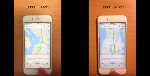 974393b8c5583445ea8e695b65ac2bda content - iPhone 6sをバッテリー交換すると動作速度が変わる