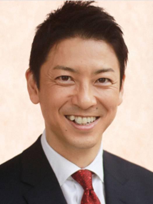 アナウンサー 富川 悠太 富川 悠太 アナウンサーズ テレビ朝日