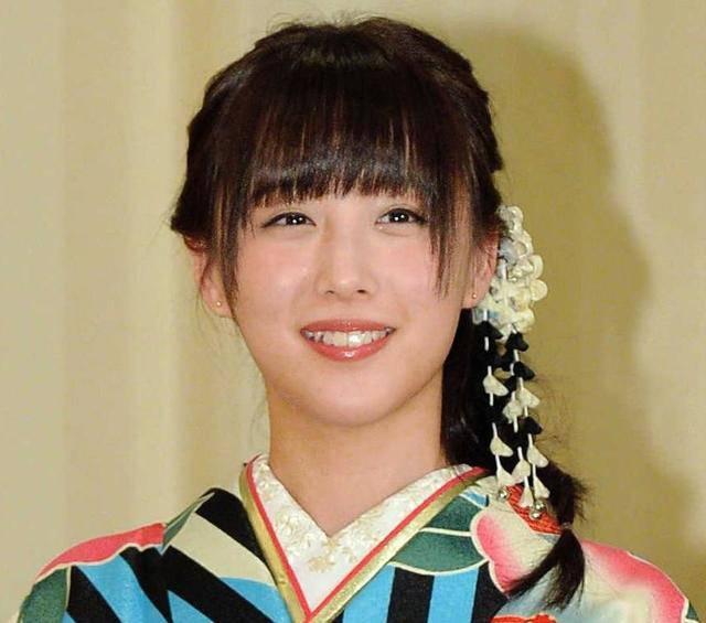 洋服が素敵な鎌田菜月さん