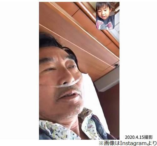 コロナ感染経路 東尾理子 石田純一