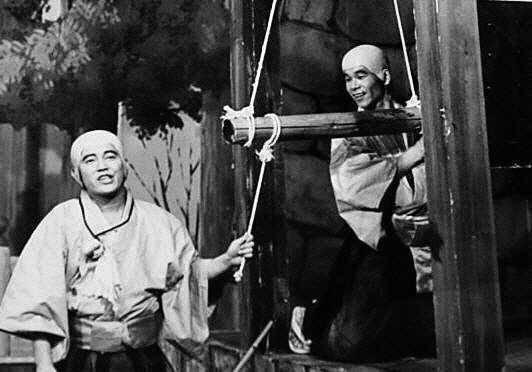 元吉本新喜劇座長・木村進さん死去 68歳、腎不全 1年前から施設暮らし , グノシー