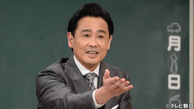 TV・しくじり先生に出演の野村宏伸。放送後、田原俊彦からの激励!
