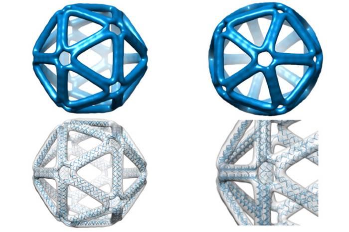 すべての折り紙 dna折り紙 : 誰でもDNA折り紙の達人になれる ...