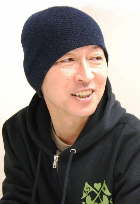 遠藤ミチロウ さんま