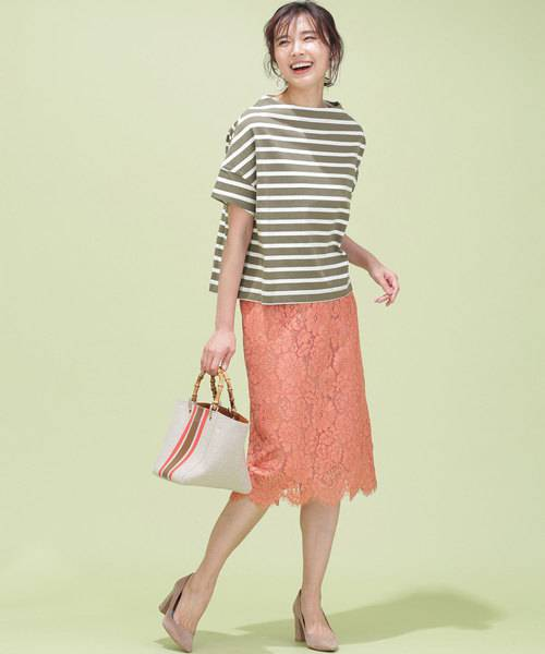 1500fdd8717d6 スカート・パンツ・ワンピース 集!全部おしゃれに着こなす毎日コーデ15 ...