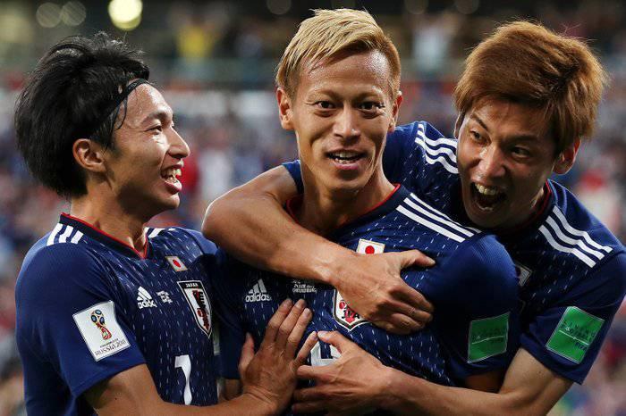 「W杯 日本」の画像検索結果