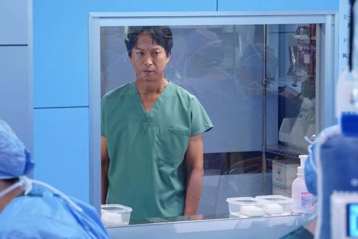 「コード・ブルー~ドクターヘリ緊急救命 3rd season 第6話」的圖片搜尋結果